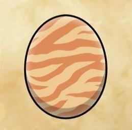 ディアブロス卵
