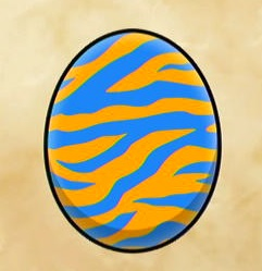 ティガレックス卵