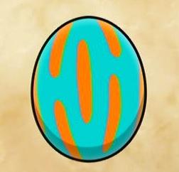 ザボアザギル卵