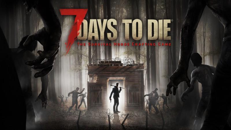 7days to die